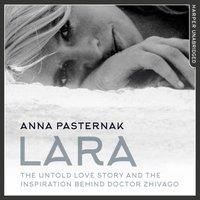 Lara - Anna Pasternak - audiobook