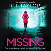 Missing - C.L. Taylor - audiobook