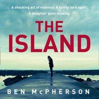 Island - Ben McPherson - audiobook