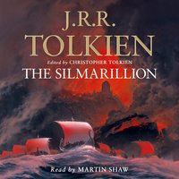 Silmarillion - J. R. R. Tolkien - audiobook