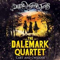 Cart and Cwidder (The Dalemark Quartet, Book 1) - Diana Wynne Jones - audiobook