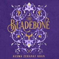 Bladebone (The Khorasan Archives, Book 4) - Ausma Zehanat Khan - audiobook
