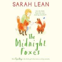 Midnight Foxes - Sarah Lean - audiobook