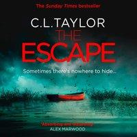 Escape - C.L. Taylor - audiobook