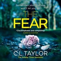 Fear - C.L. Taylor - audiobook