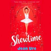 Showtime - Jean Ure - audiobook