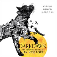 Darkdawn (The Nevernight Chronicle, Book 3) - Jay Kristoff - audiobook
