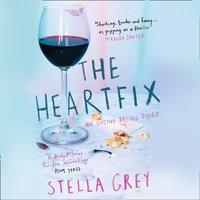 Heartfix - Stella Grey - audiobook