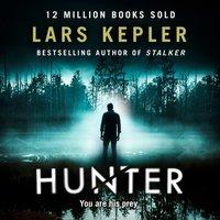 Hunter (Joona Linna, Book 6) - Lars Kepler - audiobook
