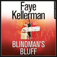 Blindman's Bluff - Faye Kellerman - audiobook