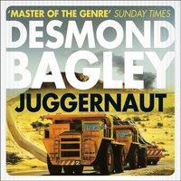Juggernaut - Desmond Bagley - audiobook