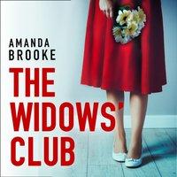 Widows' Club - Amanda Brooke - audiobook