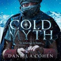 Coldmyth - Daniel A. Cohen - audiobook