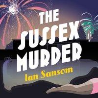Sussex Murder - Ian Sansom - audiobook