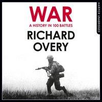 War - Richard Overy - audiobook