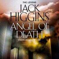 Angel of Death - Jack Higgins - audiobook