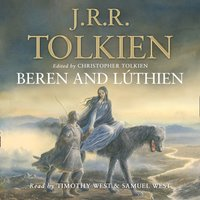 Beren and Luthien - J. R. R. Tolkien - audiobook