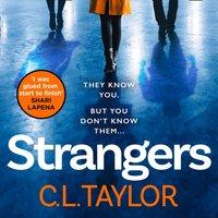 Strangers - C.L. Taylor - audiobook