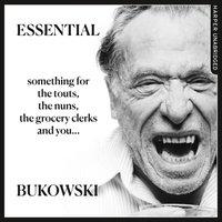 Essential Bukowski: Poetry - Charles Bukowski - audiobook