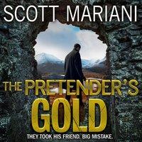 Pretender's Gold - Scott Mariani - audiobook