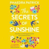 Secrets of Sunshine - Phaedra Patrick - audiobook