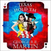 Texas Hold 'Em - George R.R. Martin - audiobook
