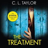 Treatment - C.L. Taylor - audiobook