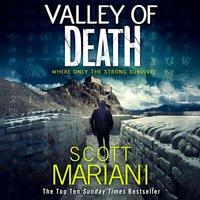 Valley of Death (Ben Hope, Book 19) - Scott Mariani - audiobook