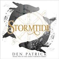 Stormtide (Ashen Torment, Book 2) - Den Patrick - audiobook