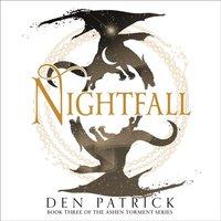 Nightfall - Den Patrick - audiobook