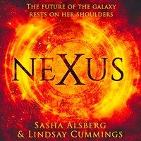 Nexus - Sasha Alsberg - audiobook