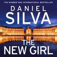 New Girl - Daniel Silva - audiobook