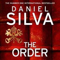 Order - Daniel Silva - audiobook