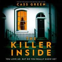 Killer Inside - Cass Green - audiobook