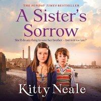 Sister's Sorrow - Kitty Neale - audiobook