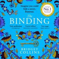 Binding: THE #1 BESTSELLER - Bridget Collins - audiobook