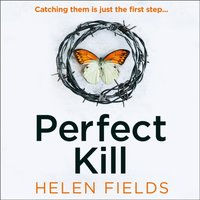 Perfect Kill (A DI Callanach Thriller, Book 6) - Helen Fields - audiobook