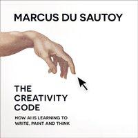 Creativity Code - Marcus du Sautoy - audiobook