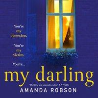 My Darling - Amanda Robson - audiobook