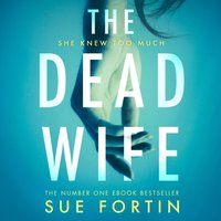 Dead Wife - Sue Fortin - audiobook