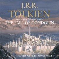 Fall of Gondolin - J. R. R. Tolkien - audiobook