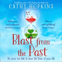 Blast from the Past - Cathy Hopkins - audiobook