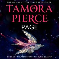 Page (The Protector of the Small Quartet, Book 2) - Tamora Pierce - audiobook