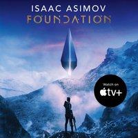 Foundation - Isaac Asimov - audiobook
