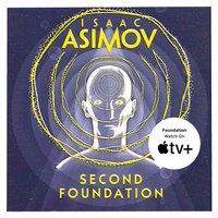 Second Foundation - Isaac Asimov - audiobook
