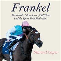 Frankel - Simon Cooper - audiobook