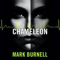 Chameleon - Mark Burnell - audiobook