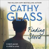 Finding Stevie - Cathy Glass - audiobook