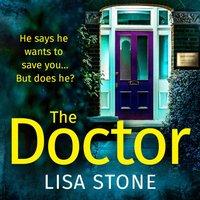 Doctor - Lisa Stone - audiobook