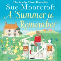 Summer to Remember - Sue Moorcroft - audiobook